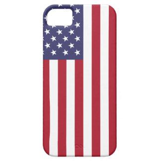 USA-Flagge Iphone Fall iPhone 5 Hülle