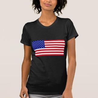 USA-Flagge T-Shirt