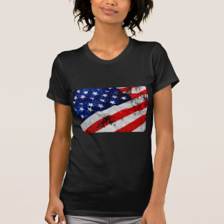 USA-Flagge Shirts
