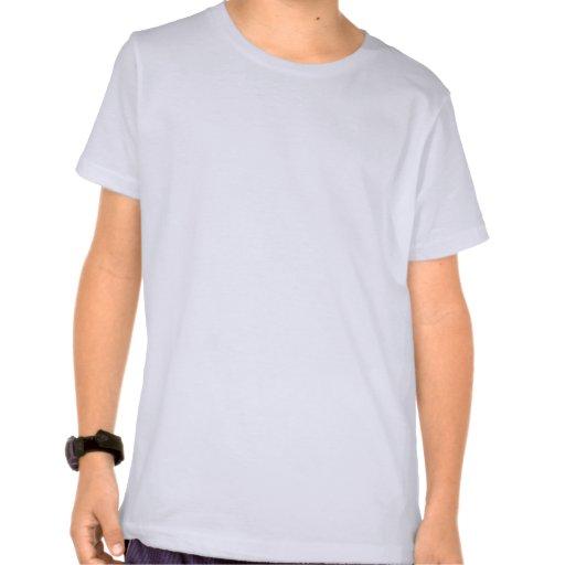 USA-Flagge Van- Goghart Tshirt