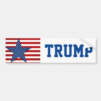 USA-Flaggen-Autoaufkleber Autoaufkleber