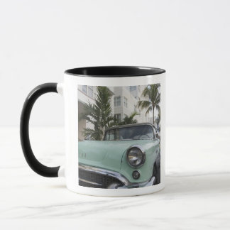 USA, Florida, Miami Beach: Südbeach, 1956 3 Tasse