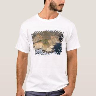 USA. Kalifornien. Großes Sur. Bixby Brücke T-Shirt