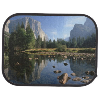 USA, Kalifornien, Yosemite Nationalpark, 5 Automatte