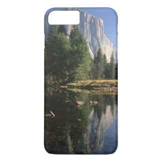 USA, Kalifornien, Yosemite Nationalpark, 5 iPhone 8 Plus/7 Plus Hülle