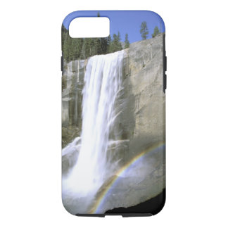 USA, Kalifornien, Yosemite Nationalpark. iPhone 8/7 Hülle