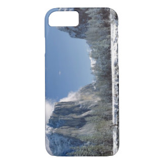 USA, Kalifornien, Yosemite NP. Der Merced Fluss, iPhone 8/7 Hülle