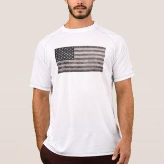 USA kennzeichnen, Vintage Retro amerikanische T-Shirt