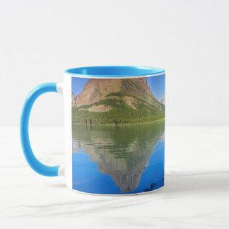 USA, Montana, Glacier Nationalpark 4 Tasse