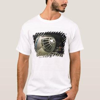 USA, Ohio, Dayton: US-Luftwaffe-Museum und T-Shirt