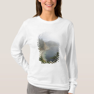 USA, Oregon, Meerblick, Kap Arago, Bandon T-Shirt