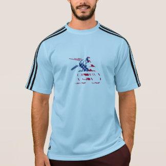 USA Radfahren T-Shirt