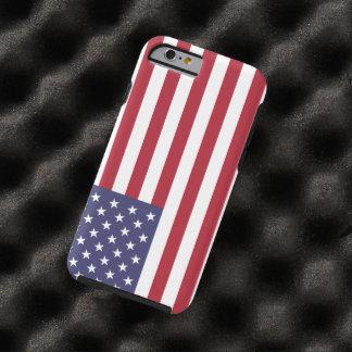 USA TOUGH iPhone 6 HÜLLE