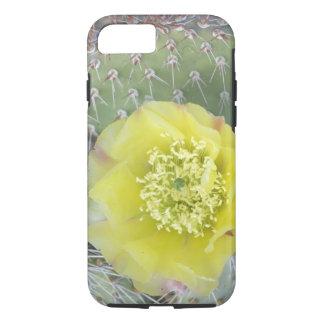 USA, Utah, Canyonlands, NP, Wüsten-Kaktusfeige iPhone 8/7 Hülle