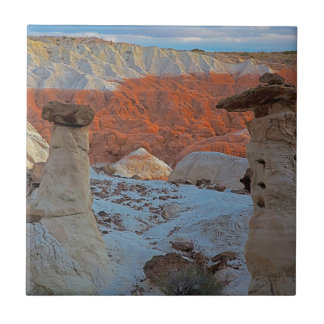 USA, Utah, Prunktreppe Escalante-Nationale 2 Fliese