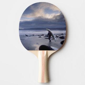 USA, Washington-Staat, olympischer Nationalpark Tischtennis Schläger