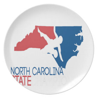 USA-Wrestling Nord-Carolina Essteller