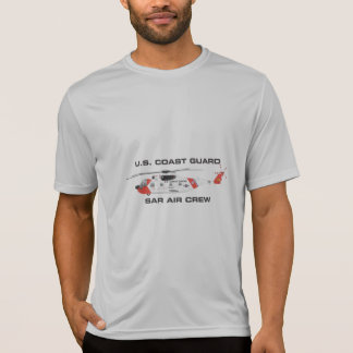 USCG SAR Luft-Crew San Diego T-Shirt