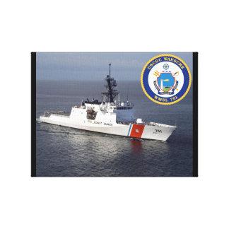 USCGC Waesche (WMSL-751) Leinwanddruck