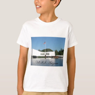 USS Arizona T-Shirt