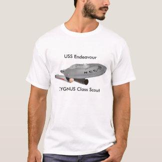 USS-Bemühung T-Shirt