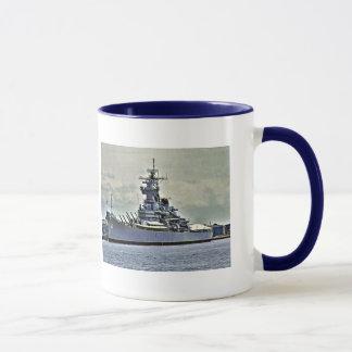 USS New-Jersey Tasse
