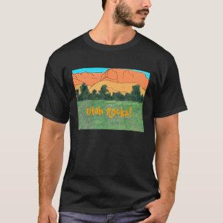 Utah-Felsen! T-Shirt