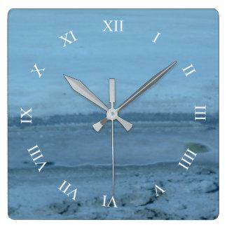 Utah-Salz-Ebenen einzeln aufgeführt Uhren