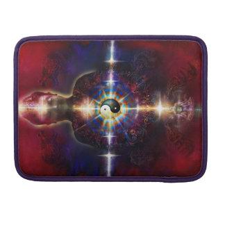 V064 BaGua Buddha Drache Sleeve Für MacBooks