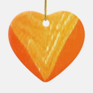 V Sieg-Gold: Geschenke für Wedding Verlobung Keramik Ornament