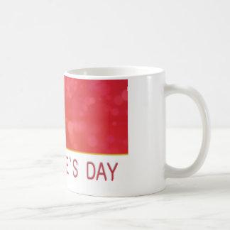 Valentine heart coffee mug kaffeetasse