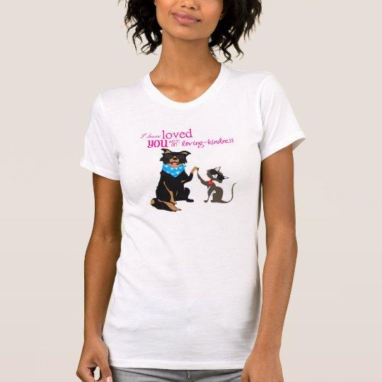 Valentine I haben Sie der T - Shirt der Frauen