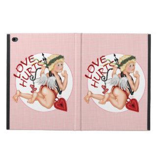 VALENTINE-JUNGEN-LIEBE iPad Air 2