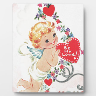Valentinsgruß #9 fotoplatte