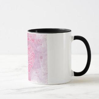 Valentinsgruß-Sammlung Tasse