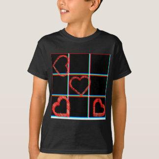 VALENTINSGRUSS T-Shirt