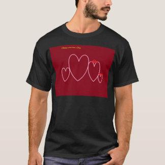 Valentinsgrüße T-Shirt