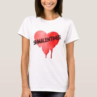 Valentinstag Shmalentines Tag T-Shirt