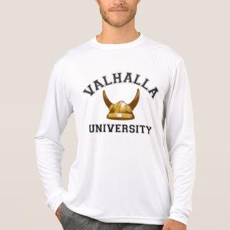 valhallaUblack10x10 T-Shirt