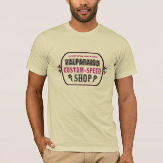 Valparaiso T-Shirt