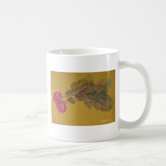 Valyas Rettiche Kaffeetasse
