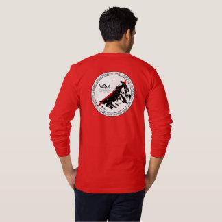 VAM: Auftrag zu Matterhorn Montaniers: Zermatt T-Shirt