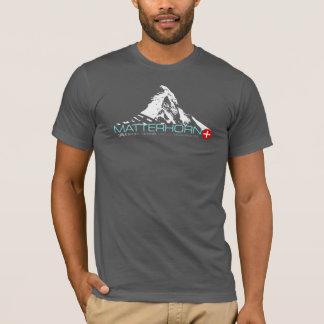 VAM: Matterhorn-Schweizer Montanier T-Stück T-Shirt