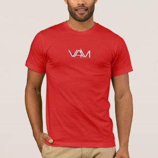 VAM: Matterhorn-Schweizer Zermatt T-Stück T-Shirt