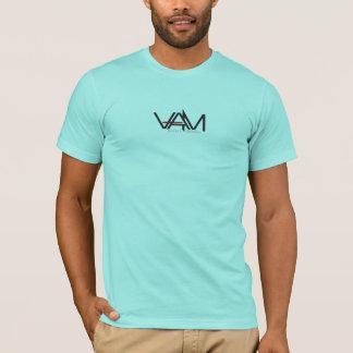 VAM: Technologie-T-Stück T-Shirt