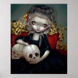 Vampires de Les : Vampire de rococos d'IMPRESSION  Poster
