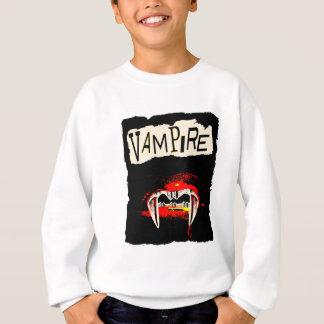 Vampirs-Punk Sweatshirt