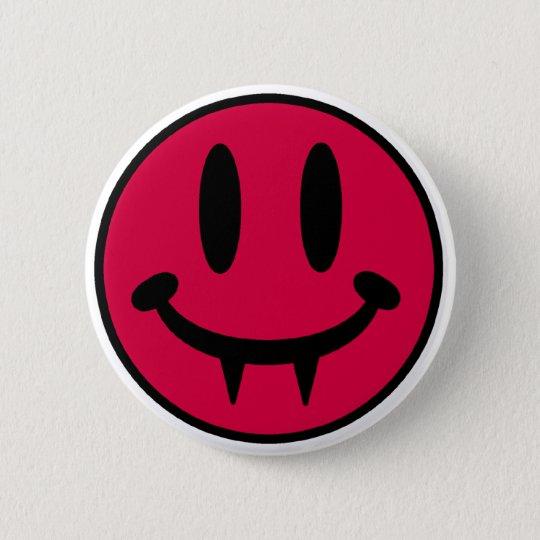 Vampirsstolz Runder Button 5,1 Cm