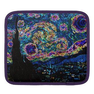 Van Gogh nochmals gemacht Sleeve Für iPads