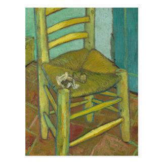 Van Gogh Postkarte